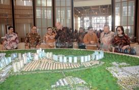 Mitra Sindo Sukses Resmikan Sales Gallery Jakarta Garden City