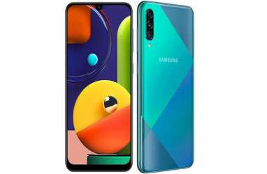 GADGET BARU: Samsung Luncurkan Galaxy A50s, Ini Fitur Unggulan dan Harganya