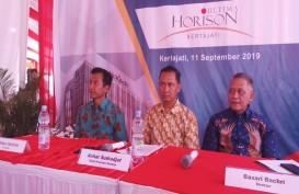Pembangunan Hotel Horison Ultima Kertajati Tahap Pertama Rampung April 2020