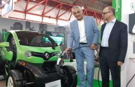 Schneider Electric Tawarkan Produk Pengisian Daya Kendaraan Listrik