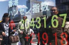 Saham Properti Dorong Indeks Hang Seng Hong Kong Naik Tajam