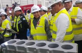 Menteri Rini Minta Milenial BUMN Bisa Produksi Mesin