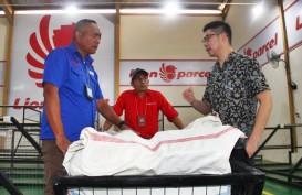 Lion Parcel Rambah Pasar Asia, Langkah Pertama Cari Mitra!