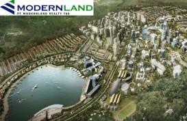 Modernland Realty (MDLN) Catat Kenaikan Permintaan Lahan Industri 30 Persen