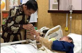 B.J. Habibie Wafat : Presiden Jokowi Sebut Sosok yang Selalu Memberi Solusi bagi Bangsa