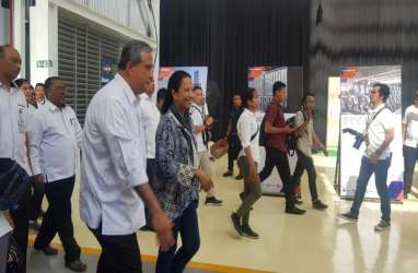 Workshop HMC Bisa Tingkatkan Kinerja Ekspor Barata Indonesia