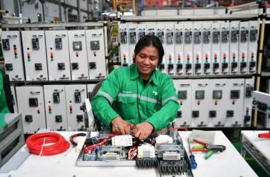 SPLU : Schneider Electric Rilis EVLink