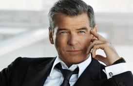 Mantan Aktor James Bond Pierce Brosnan Harapkan Muncul Agen 007 Wanita