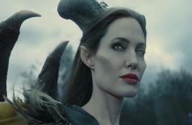 Film Maleficent: Mistress of Evil Tayang Perdana dan Eksklusif di Roma