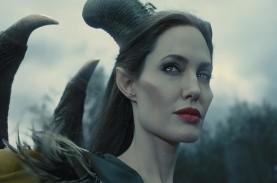 Film Maleficent: Mistress of Evil Tayang Perdana dan…