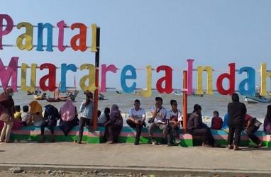 Festival Tegal Bahari Hadirkan Keindahan Pantai Muarareja