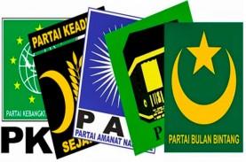 Penggabungan Partai Islam : Koalisi Lebih Memungkinkan…