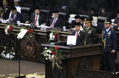 Perubahan Nomenklatur Kementerian/Lembaga Tak Ubah Pagu Anggaran