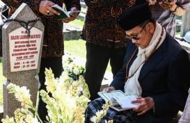 Pemakaman B.J. Habibie : Pukul 12.00 Arus Lalu Lintas di Kalibata Dialihkan