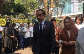 Habibie Jaga Indonesia Hadapi Krisis