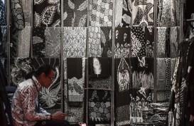 Kualitas Produk Meningkat, Ekspor Kerajinan Indonesia Tumbuh