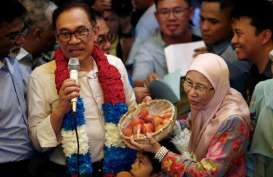 Wakil PM Malaysia Akan Hadiri Upacara Pemakaman B.J. Habibie