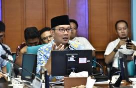 Ridwan Kamil: Dua Kali ke Kalibata Sedih, Dulu Bu Ani, Sekarang Pak Habibie