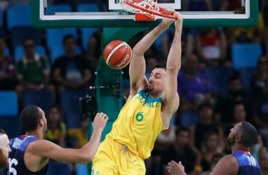 Jadwal Semifinal Piala Dunia Basket : Australia vs Spanyol, Prancis vs Argentina