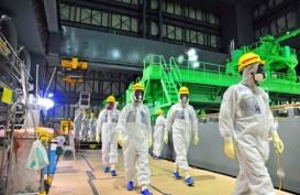 Menteri Lingkungan Hidup Ingin Jepang Berhenti Gunakan Pembangkit Nuklir
