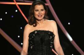 Geena Davis Sebut Ketimpangan Gender di Hollywood Memalukan