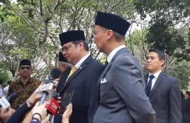 Pemakaman B.J. Habibie :Kepala Daerah dan Menteri Kabinet Hadir di TMP Kalibata