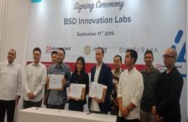 Cari Startup Proptech, Sinar Mas Land Dirikan BSD Innovation Lab