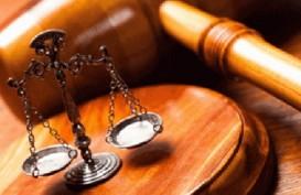 Kasus Pemukulan Hakim: Berkas Perkara Desrizal Sudah P21