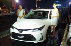 Punya Versi Hybrid, Ini Tampang All New Corolla Altis