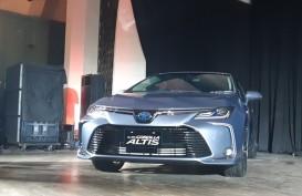 Mengaspal di Indonesia, Ini Keunggulan All New Corolla Altis