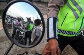 Operasi Patuh Maluku Utara Jaring 9.853 Pelanggaran