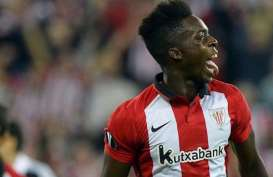 MU Diam-diam Incar Inaki Williams Asal Athletico Bilbao