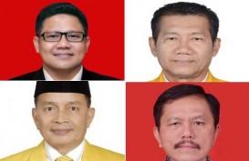 Anggota DPR 2019-2024 Berikut Pernah Diangkat pada Zaman B.J. Habibie