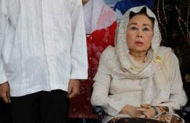 Sinta Nuriyah Wahid dan Sekotak Kurma dari Habibie