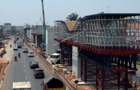 Pembangunan Tol Cimanggis—Cibitung Diperkirakan Selesai Tahun Depan