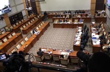 Capim KPK Luthfi Sepakat UU KPK Direvisi karena Tidak Bisa Dipungkiri