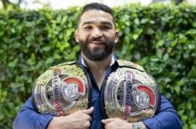 Patricio Freire Yakin Bisa Taklukkan Jagoan UFC Khabib…