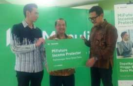 Literasi Asuransi di Indonesia Masih Sangat Rendah