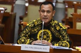 Firli Bahuri Terpilih Menjadi Ketua KPK 2019-2023