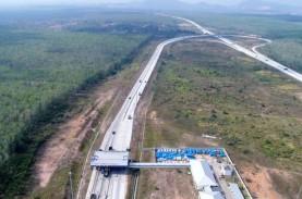 Tol Trans-Sumatra Jadi Pemikat Penjualan Tanah Kaveling,…