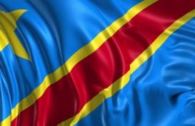 KERETA BARANG ANJLOK : Puluhan Orang Tewas di Kongo