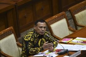 Kontroversi Ketua KPK Baru Firli Bahuri