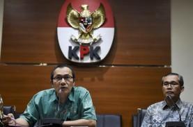 Wakil Ketua KPK Saut Situmorang Mengundurkan Diri,…