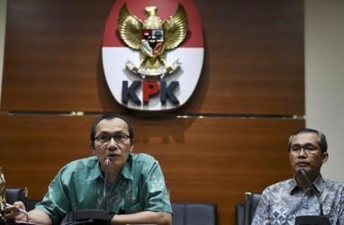 Wakil Ketua KPK Saut Situmorang Mengundurkan Diri, Ini Isi Suratnya