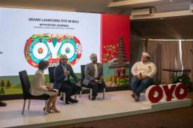 Ekspansi ke Bali, OYO Alokasikan Investasi US$30 Juta