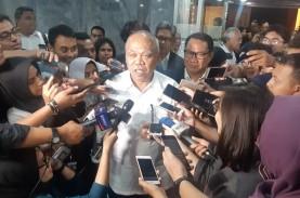 Cerita Sedih Menteri Basuki Tak Sempat Sampaikan Pembangunan…