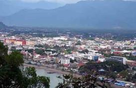 BMKG : Peluang Hujan di Sumatra Barat Masih Kecil