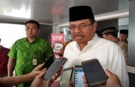 Tak Ada Jaksa di Pimpinan KPK Terpilih, Jaksa Agung Beri Komentar Ini