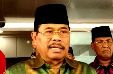 Jaksa Agung Minta Pimpinan Baru KPK Bersinergi Tangani Kasus Korupsi