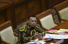 Jaksa Agung Apresiasi Keputusan Komisi III DPR Pilih Firli Pimpin KPK